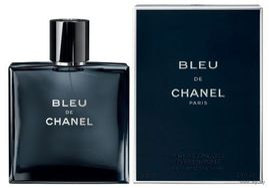 Купить Chanel Bleu De Chanel на Духи.рф | Оригинальная парфюмерия для мужчин!